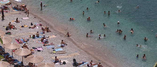Νέες τραγωδίες στις ελληνικές θάλασσες