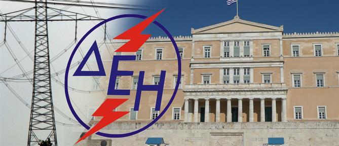 Χατζηδάκης σε ΣΥΡΙΖΑ για την ΔΕΗ: δεν είστε κατήγοροι, είστε κατηγορούμενοι