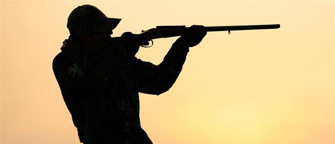 Κορονοϊός - Κυνήγι: που επιτρέπεται και γιατί