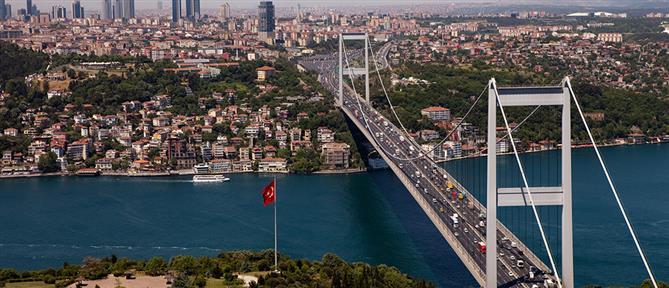 """""""Απογοήτευση"""" Ερντογάν για την εξαίρεση της Τουρκίας από τη """"λευκή"""" λίστα της ΕΕ"""