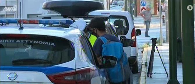 Κορονοϊός: Έλεγχοι σε ΜΜΜ για μάσκες και αποστάσεις (βίντεο)