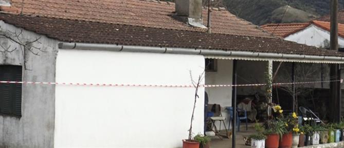 Χαλκιόπουλο: συλλήψεις για την αιματηρή ληστεία σε βάρος ηλικιωμένων