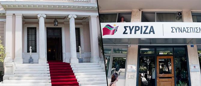 Σύγκρουση κυβέρνησης – ΣΥΡΙΖΑ για ΔΝΤ και πλεονάσματα