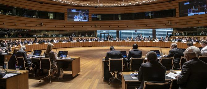 Η Ευρώπη αποφασίζει κυρώσεις για τις τουρκικές προκλήσεις