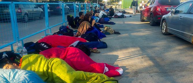 ΣΥΡΙΖΑ για Σαμοθράκη: μην ενοχλείτε, η Κυβέρνηση βρίσκεται σε διακοπές
