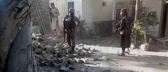Αφγανιστάν: άμαχοι νεκροί σε βομβιστική επίθεση (βίντεο)