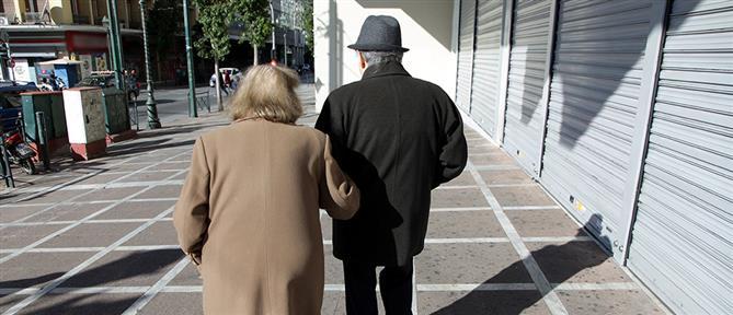 Βρούτσης: αποκαθιστούμε μια μεγάλη αδικία σε βάρος των συνταξιούχων