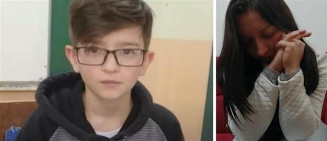 Μάνα στραγγάλισε τον 11χρονο γιο της επειδή έπαιζε στο κινητό (βίντεο)