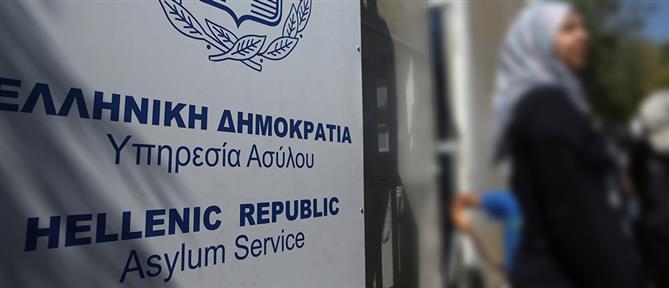 Μηταράκης: όχι επίδομα σε αιτούντες άσυλο που δεν μένουν σε επίσημες δομές