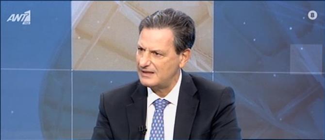 Σκυλακάκης στον ΑΝΤ1: Φορολοταρία 2 εκατ. ευρώ τον Δεκέμβριο (βίντεο)