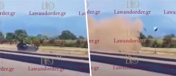Αγρίνιο: Τραγωδία σε αγώνα Dragster (βίντεο)