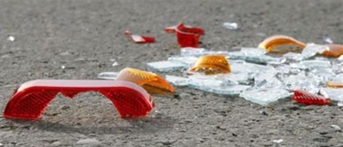 ΕΛΑΣ: Αναζητά πληροφορίες για τροχαίο δυστύχημα