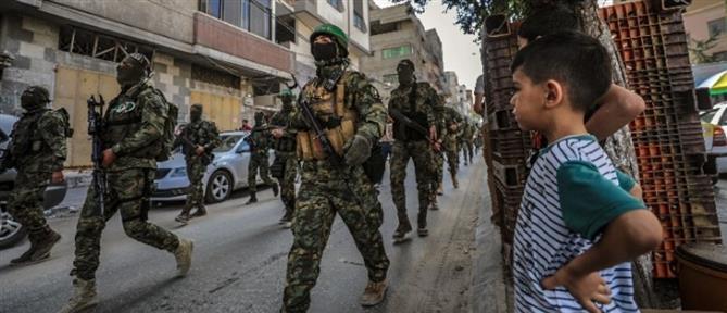 Παλαιστίνη: Νεκρό παιδί από πυρά Ισραηλινών