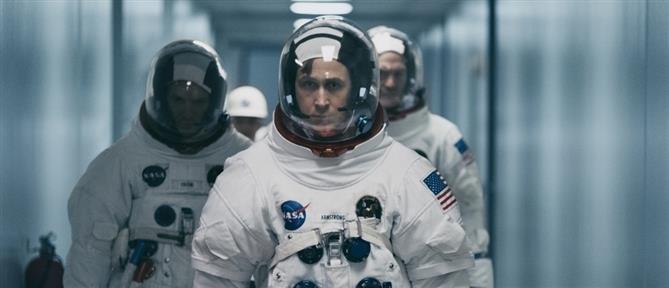 """""""Ο πρώτος άνθρωπος"""": σε α΄ τηλεοπτική μετάδοση από τον ΑΝΤ1 (εικόνες)"""