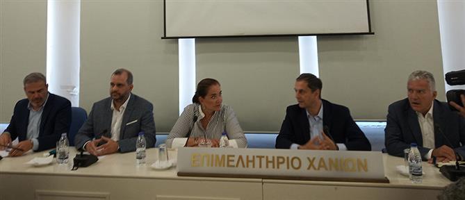 Θεοχάρης: ο ελληνικός τουρισμός θα κερδίσει τη μάχη για την επόμενη πενταετία