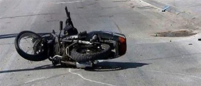 Αλεξάνδρεια: Νεκρός μοτοσικλετιστής σε τροχαίο