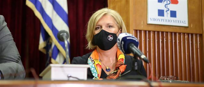 Κορονοϊός - Γκάγκα: ανησυχώ για την Θεσσαλονίκη