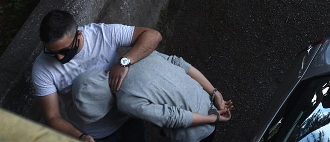 Απαγωγή Μαρκέλλας: βανδάλισαν το σπίτι της κατηγορούμενης