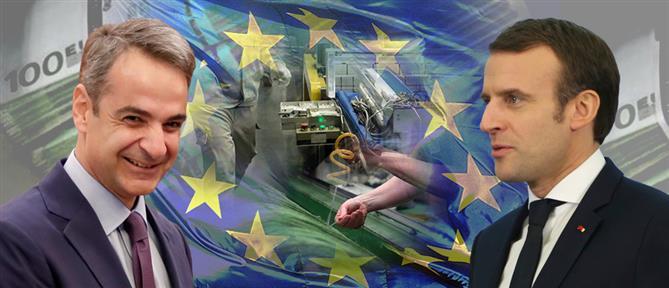 Μαξίμου: αλλάζει το αφήγημα για την Ελλάδα στο εξωτερικό