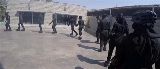 Αστυνομικοί με πατίνια για την καταπολέμηση του εγκλήματος (βίντεο)