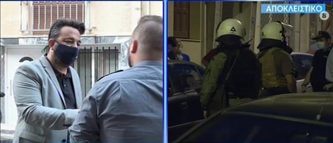 """Πετράλωνα - Καταγγελία για βιασμό καθαρίστριας: """"την άρπαξε από το ασανσέρ και την πήγε σπίτι του"""""""