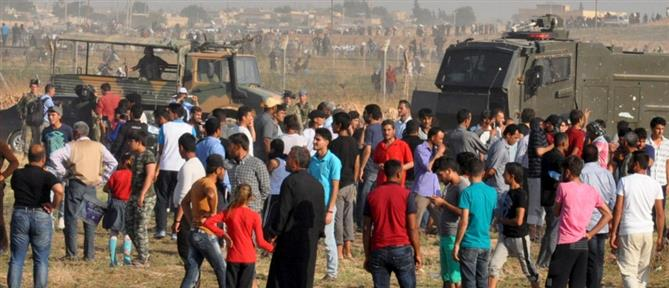 Απειλεί η Τουρκία: αν ανοίξουμε τα σύνορα η Ευρώπη θα καταρρεύσει