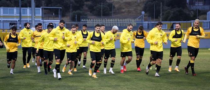 Europa League - ΑΕΚ: Στόχος η νίκη κόντρα στη Λέστερ