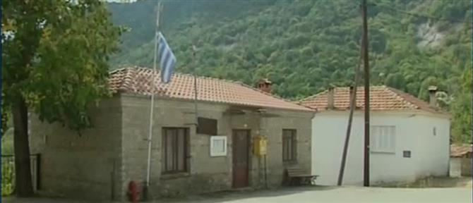 """Κορονοϊός: Δαμασκηνιά και Δραγασιά αποκτούν ξανά """"ζωή"""" (βίντεο)"""