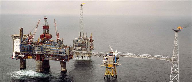 """Φυσικό αέριο: """"έκρηξη"""" τιμών"""