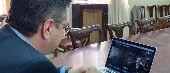Τζιτζικώστας: Θετικά τα νέα μέτρα της Κομισιόν για την αντιμετώπιση του κορονοϊού