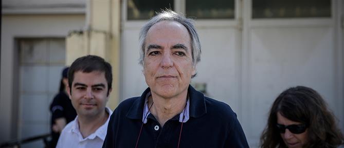 Κουφοντίνας: Η πρόταση του Εισαγγελέα για την διακοπή ποινής