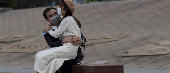 Κορονοϊός: Κανένας νέος θάνατος στην Κίνα