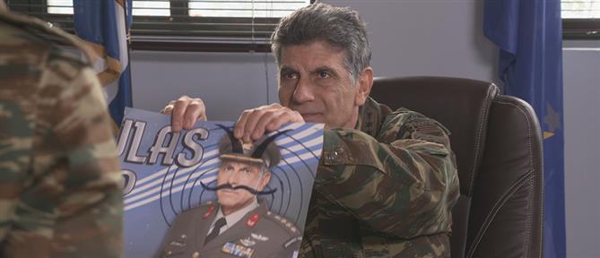 """""""Παρουσιάστε!"""": Στοιχηθείτε! Έρχεται ο Αρχηγός του ΓΕΣ (εικόνες)"""