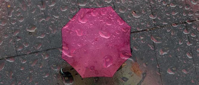 Καιρός: Καταιγίδες και πτώση της θερμοκρασίας την Τετάρτη