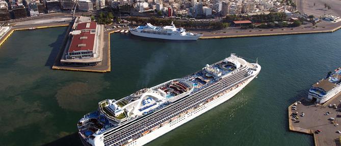 Λιμάνι Πειραιά - Cosco: Τροποποίηση της σύμβασης παραχώρησης
