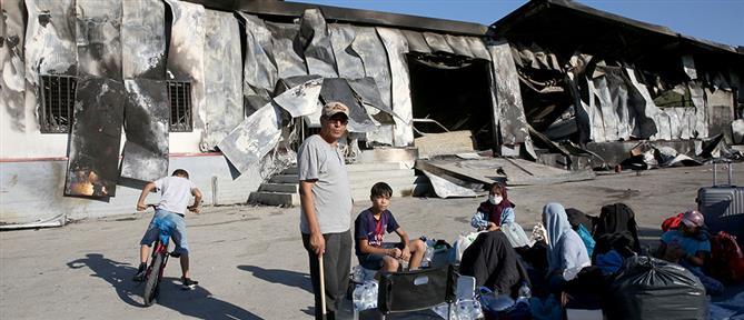 Χιλιάδες πρόσφυγες από τα ελληνικά νησιά θα υποδεχθεί η Γερμανία