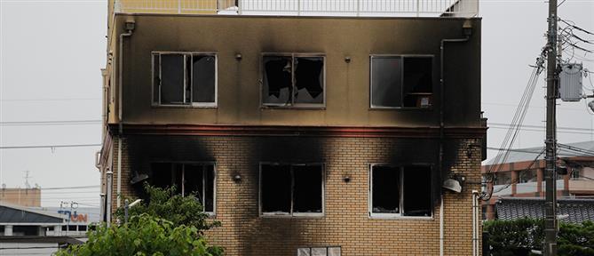 Εκδίκηση για ένα σενάριο πίσω από την πολύνεκρη τραγωδία στη Ιαπωνία