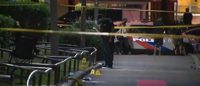 Καναδάς: πυροβολισμοί σε παιδικό πάρτι (εικόνες)