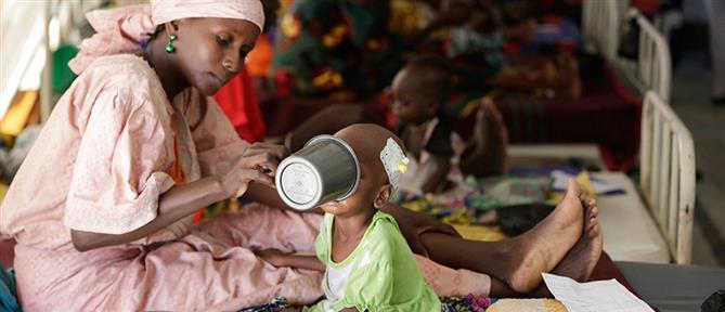 Σύνοδος για την εκπαίδευση 175 εκατομμυρίων παιδιών στις φτωχές χώρες