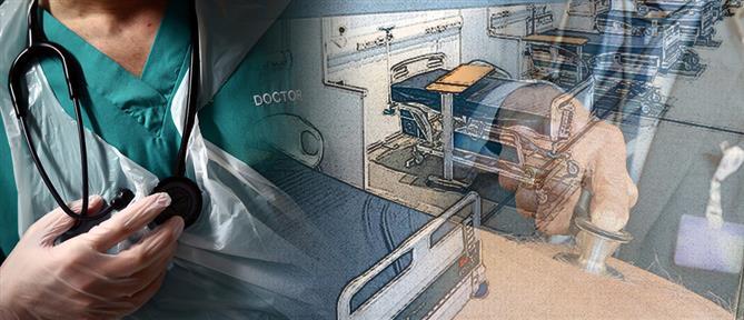 Κικίλιας: προσλήψεις μόνιμων ιατρών σε νοσοκομεία