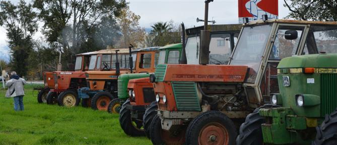 ΥΠΑΑΤ: αυξάνεται ο προϋπολογισμός του επενδυτικού προγράμματος για τους αγρότες