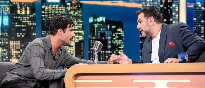 """The 2Night Show"" : Αντρική υπόθεση το βράδυ της Τρίτης"