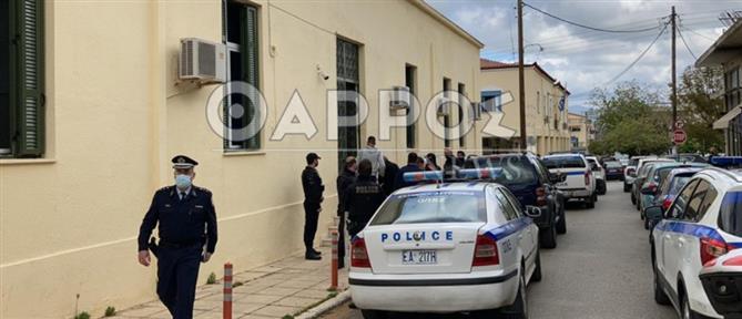 Έγκλημα στην Κυπαρισσία: Αμετανόητος ο δράστης