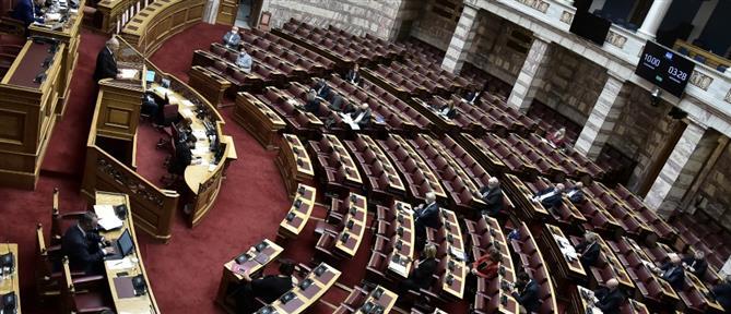 Κορονοϊός: Βουλευτής ζητά άδεια για να ενταχθεί στο ΕΣΥ