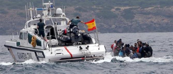 Νέα τραγωδία: Δεκάδες νεκροί σε ναυάγιο στον Ατλαντικό