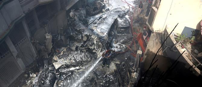 """Πακιστάν: Εντοπίσθηκαν τα """"μαύρα κουτιά"""" του μοιραίου αεροσκάφους Α320"""