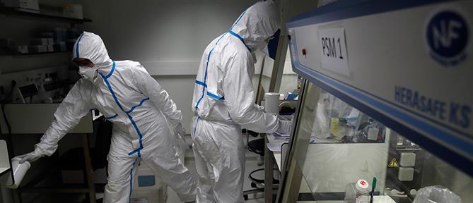 Κίνα-Κορονοϊός: Μεταγγίσεις πλάσματος από ασθενείς που ανέρρωσαν