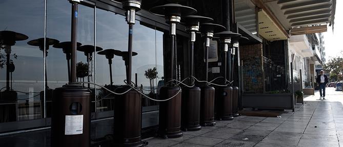 Γεωργιάδης: Πάνω από 10 δις το κόστος του lockdown