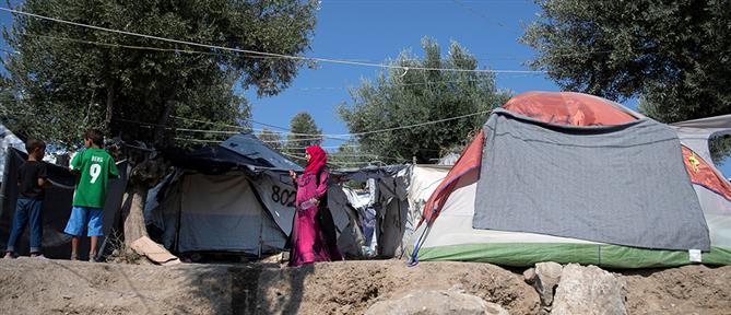 Μηταράκης: Σε 24 ημέρες πλέον οι αποφάσεις για το άσυλο
