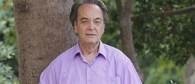 Πέθανε ο Γιώργος Μεσσάλας